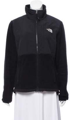 The North Face Short Long Sleeve Jacket