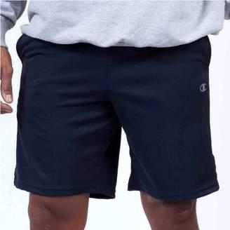 Champion Big & Tall Solid Lounge Shorts