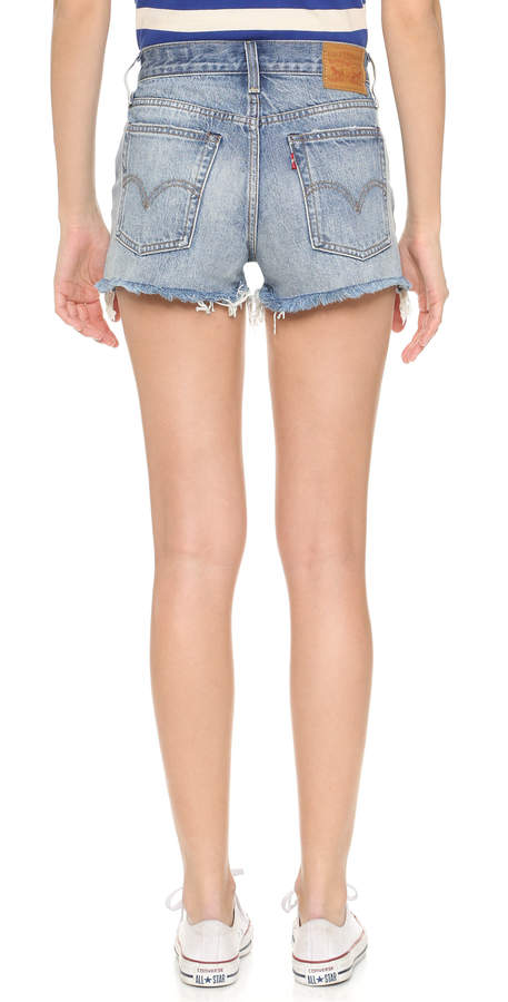 Levi's Wedgie Shorts 2