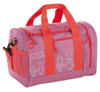 Lassig Mini About Friends Duffel Bag