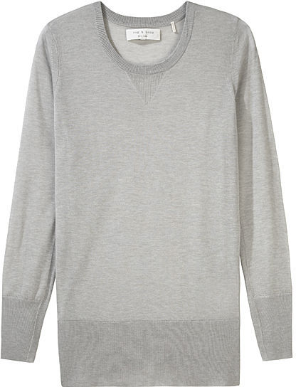 Rag & Bone Superfine Sweatshirt