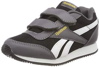 e7b6f89b4f78d at Amazon.co.uk · Reebok Unisex Kids  Royal Cljog 2 2v Gymnastics Shoes