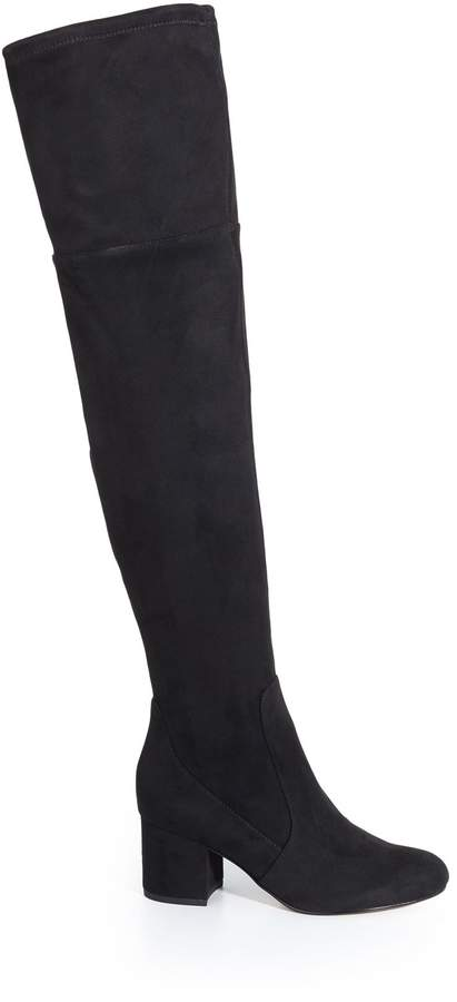 Varona Over-the-Knee Boot