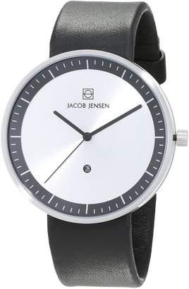 Jacob Jensen Strata Men's Watch 270
