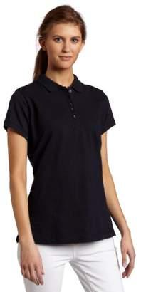 Dickies Women's Pique Polo Shirt