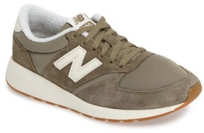 Women's New Balance 420 Sneaker $84.95 thestylecure.com