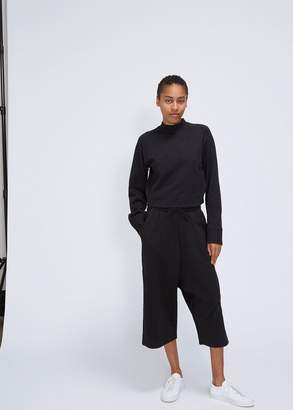 Y-3 Cropped Wide Pant