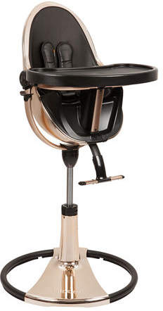 Bloom bloom Limited Edition Fresco Chrome High Chair
