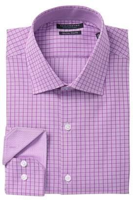 Tailorbyrd Darien Trim Fit Dress Shirt