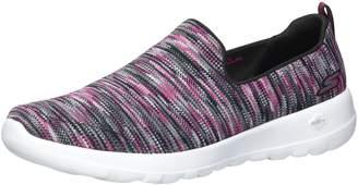Skechers Performance Women's Go Walk Joy-15615 Wide Sneaker