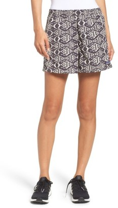 Women's Patagonia Baggies Water Repellent Shorts $49 thestylecure.com