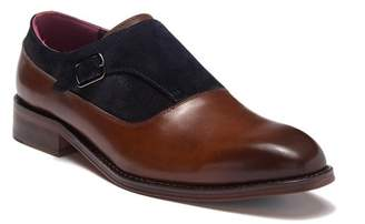 Vintage Foundry The Bosman Leather Monk Derby (Men)