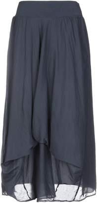 European Culture Long skirts