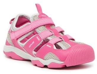 Teva Jansen Leather Sport Shoe (Big Kid)