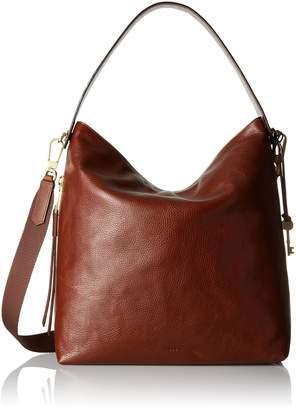 Fossil Maya Large Hobo Handbag
