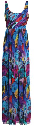Matthew Williamson Long dresses - Item 34924171KQ