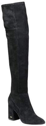 Cole Haan Darla Over-the-Knee Boot