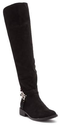 Bebe Oxley To-The-Knee Boot