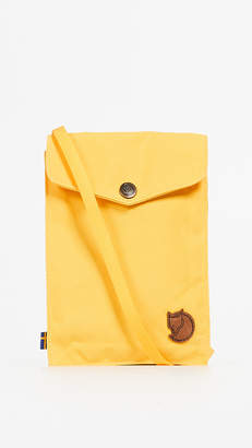 Fjallraven Pocket Cross Body Pouch