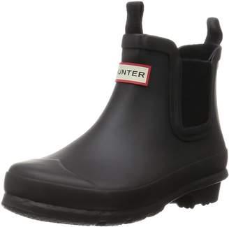 Hunter Unisex Original Chelsea (Toddler/Little Kid) Boot