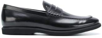 Hogan classic loafers