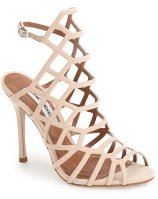 Women's Steve Madden 'Slithur' Sandal $109.95 thestylecure.com