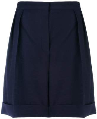 Paul Smith wide-legged tailored shorts