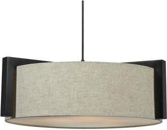 Kenroy Home Teton 3-Light Pendant Ceiling Light