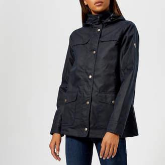 Barbour Women's Watergate Wax Jacket