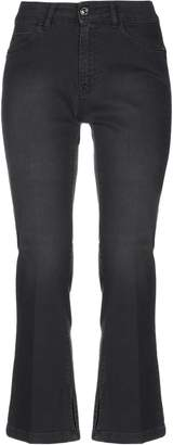 Caractere Denim pants - Item 42758165FD