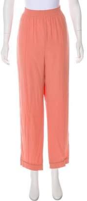 Marni High-Rise Pants