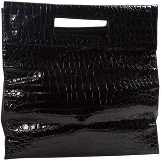 Giuseppe Zanotti Leather tote