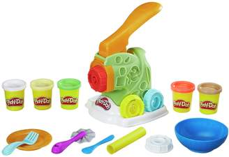 Play Doh Play-Doh Kitchen Creations Noodle Makin' Mania