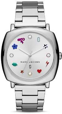 Marc Jacobs Mandy Watch, 34mm