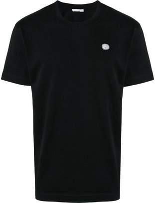 Societe Anonyme logo print T-shirt