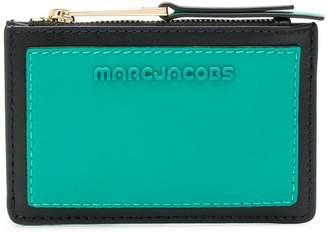 Marc Jacobs Sport top-zip wallet