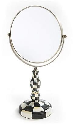 Mackenzie Childs MacKenzie-Childs Courtly Check Vanity Mirror