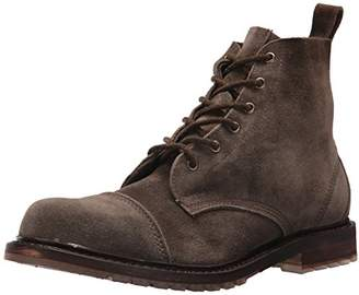 Allen Edmonds Men's Caen Cap Toe Blucher Fashion Boot