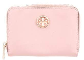 Tory Burch Textured Leather Card Case