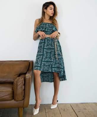 Million Carats (ミリオン カラッツ) - Million Carats 2WAYフリルワンピース[DRESS/ドレス]