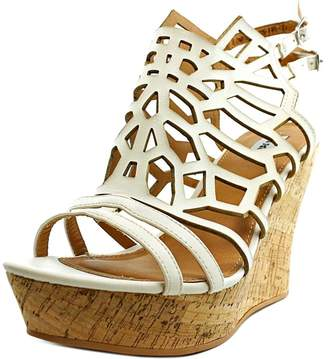 Not Rated Womens Ellice Wedge Sandals (6.5, )