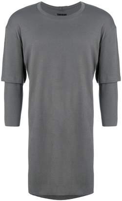 The Viridi-anne layered T-shirt
