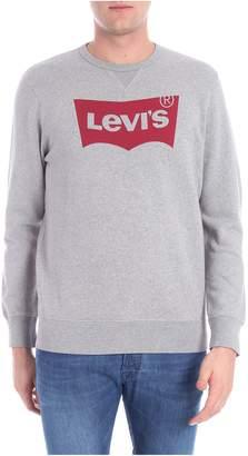 Levi's Cotton Blend Sweatshirt