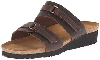 Naot Footwear Women's Carly Wedge Sandal