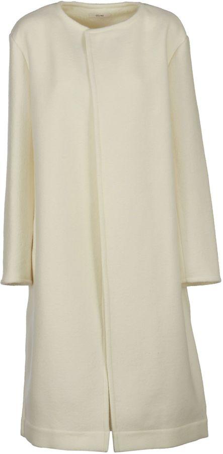 CelineCéline Wool Coat