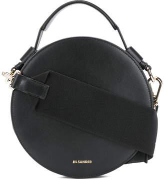 Jil Sander round tote shoulder bag