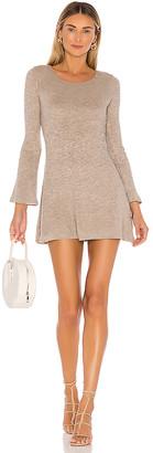 Lovers + Friends Gisella Sweater Dress