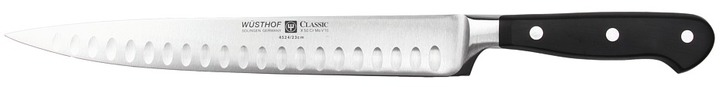 "Wusthof CLASSIC 9"" Hollow Edge Slicing/Carving Knife"