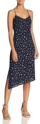 AG Jeans Scarlett Floral Slip Dress