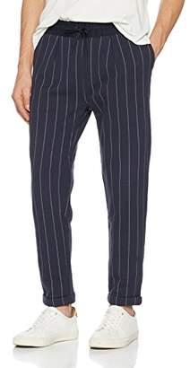 Calvin Klein Jeans Men's Hespero 3 Tapered Fit Joggingpant Sports Trousers (Size: X-Large)